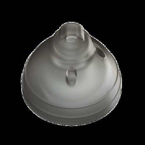 Unitron/Phonak Closed Domes