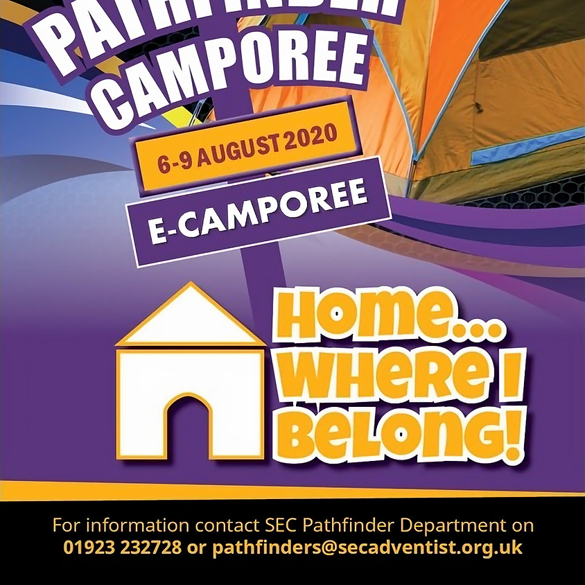 SEC Pathfinder Camporee