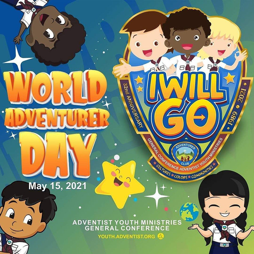 World Adventurer Day