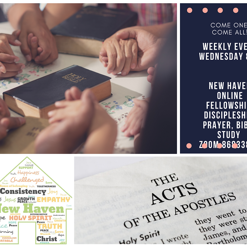 Oxford & New Haven online midweek bible study (1)