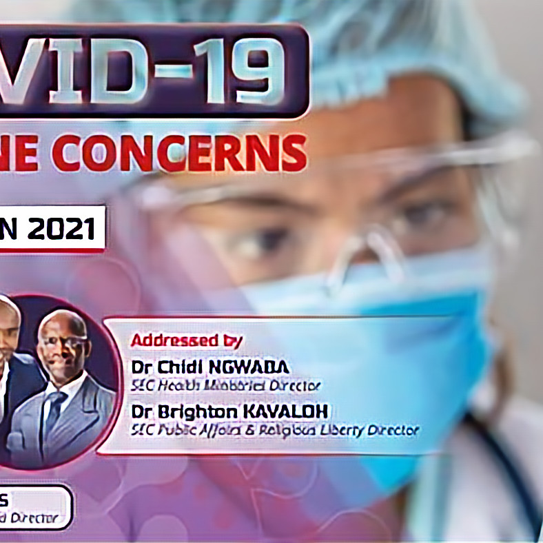 COVID-19 Vaccine Concerns