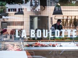 La Boulotte