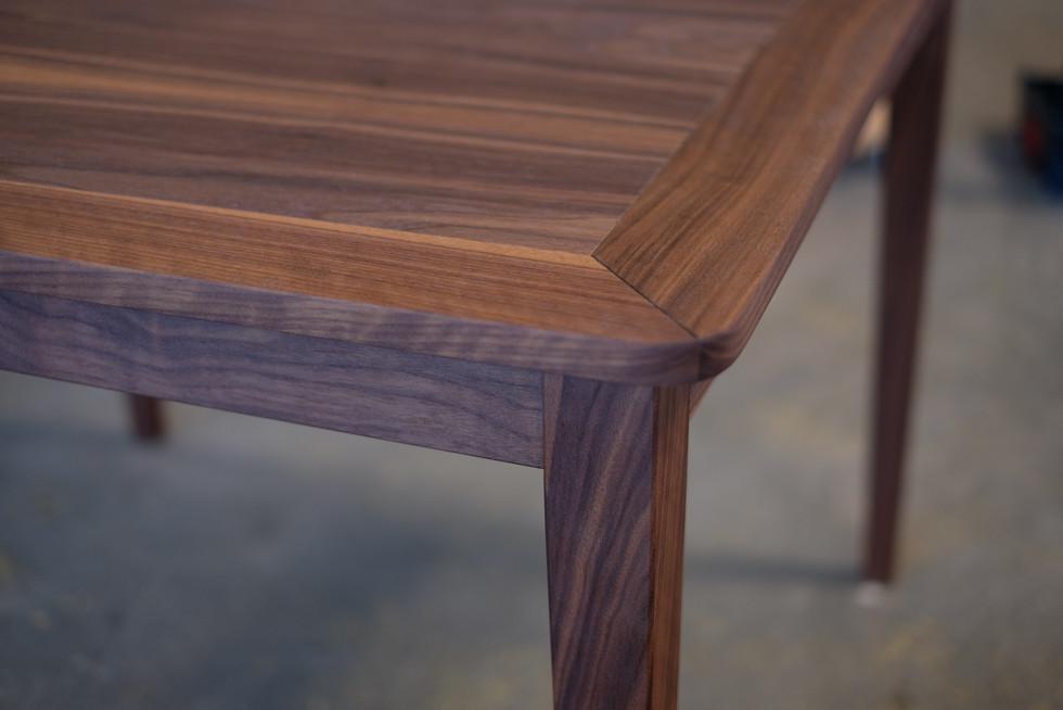 Tisch Sarah (einfach)