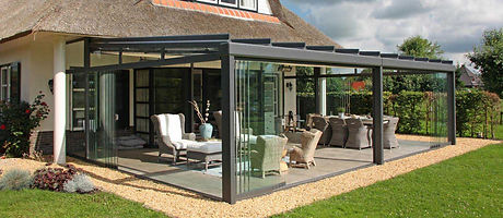 UK Security Shutters Stoke On Trent Glass Rooms and Verandas Summer 2018 Conservatorys Garden Rooms