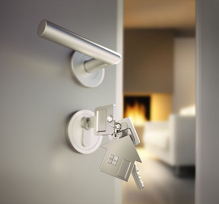 SafeZone Security in the Home