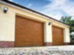 UK Security Shutters Ltd Roller Garage Door insulated garage door golden oak garage door stoke on tr