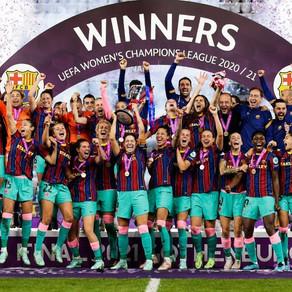 UEFA Women's Champions League: jugadoras a seguir
