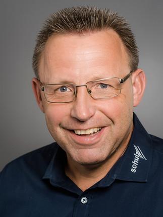 Siegfried Schulz – Geschäftsführer