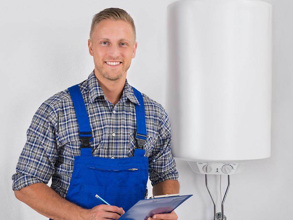 Kundendiensttechniker (m/w/d) für Sanitär-, Heizungs- & Klimatechnik