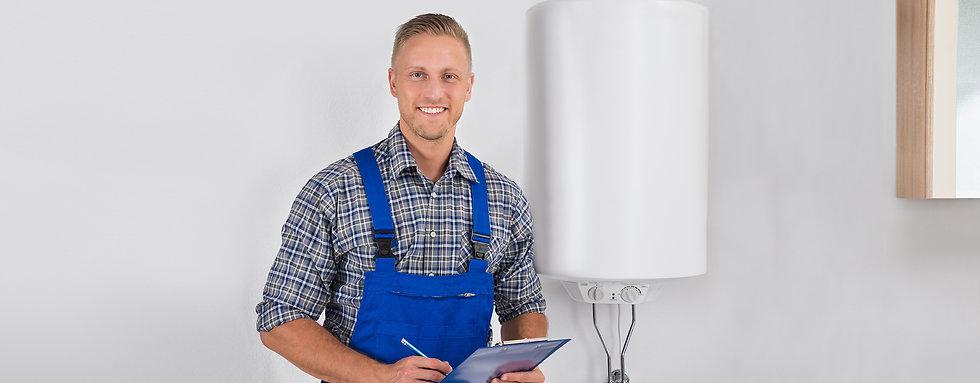 Kundendiensttechniker (m/w/d) für Sanitär-, Heizungs-, Lüftungs- und Klimatechnik gesucht
