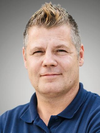 Mike Jahnke – Kundendienst