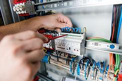 Elektroinstallation, Gebäudeelektronik