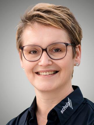 Sonja Mohr – Raumpflegerin