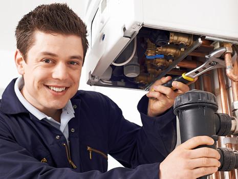 Anlagenmechaniker (m/w/d) für Sanitär-, Heizungs- & Klimatechnik
