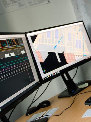 Digitale Planungssoftware