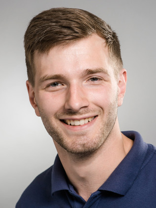 Tobias Huth – Installateur- und Heizungsbaumeister