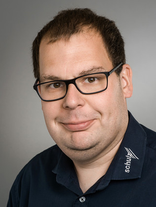 René Lange – Geschäftsführer