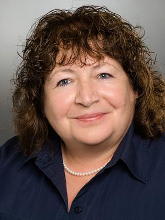 Sonja Kallweit – Bürokauffrau