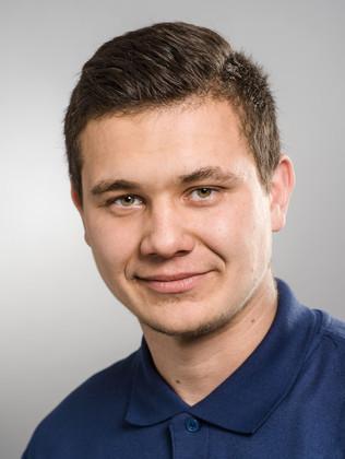 Jannik Greibich – Monteur