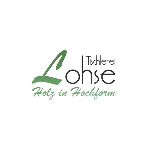 Tischlerei Lohse
