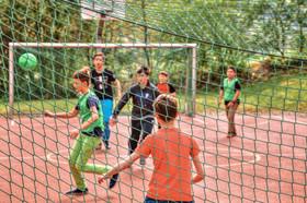 © Sperlingshof - Kinder- und Jugendhilfezentrum