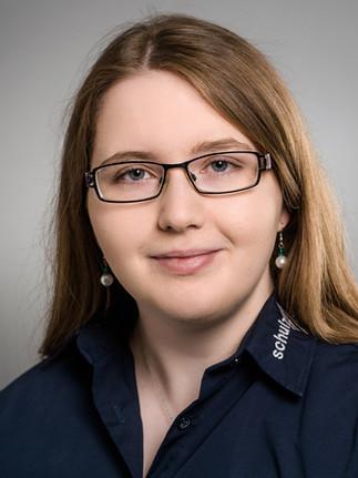 Melanie Ahrens – Bürokauffrau