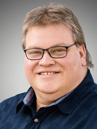 Marco Brockmann – Koordination des Kundendienstes