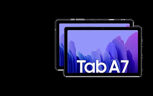 Samzung Galax Tab A7 Test.png