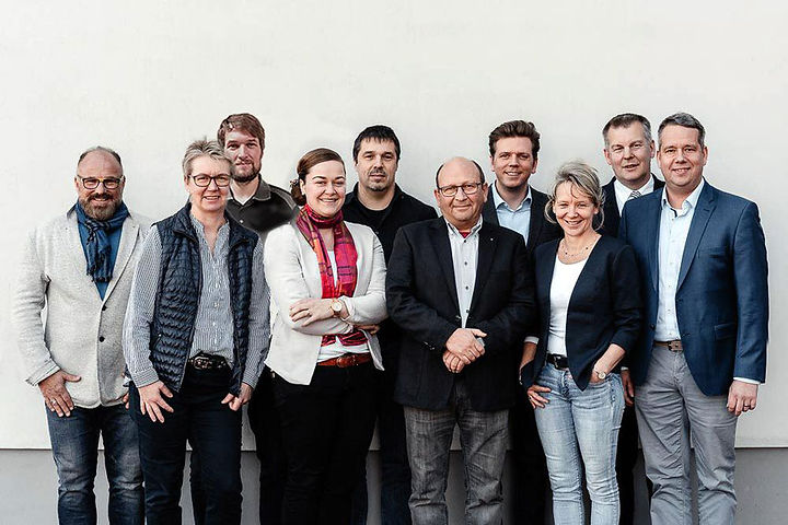 Unternehmerverband Südheide, Vorstand