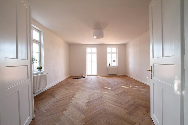 Holzböden Tischlerei Wolff