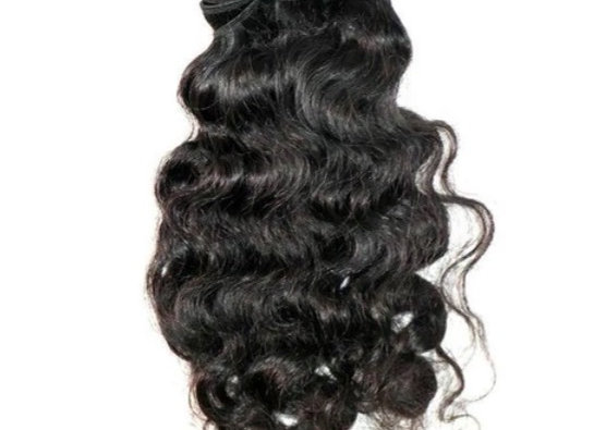 Raw Curly Bundle