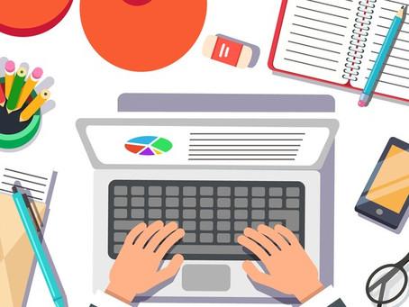 Diez consejos para la redacción de contenidos digitales