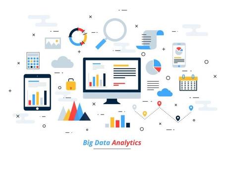 La diferencia entre datos, analytics e insights