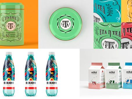 10 elementos esenciales al trabajar tu packaging