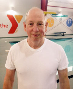 Swimming the Extra Mile