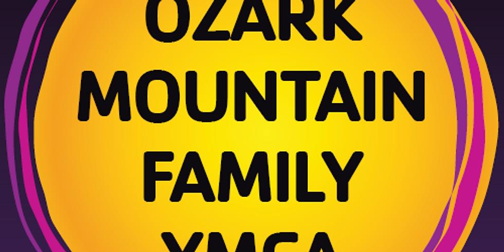 Ozark Mountain Family Boo Bash