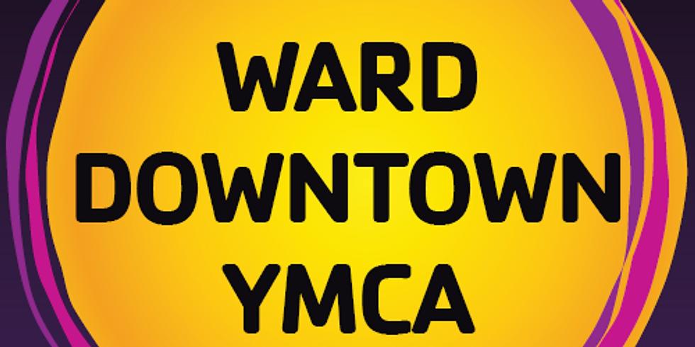 Downtown YMCA Boo Bash