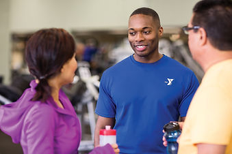 Dallas county YMCA