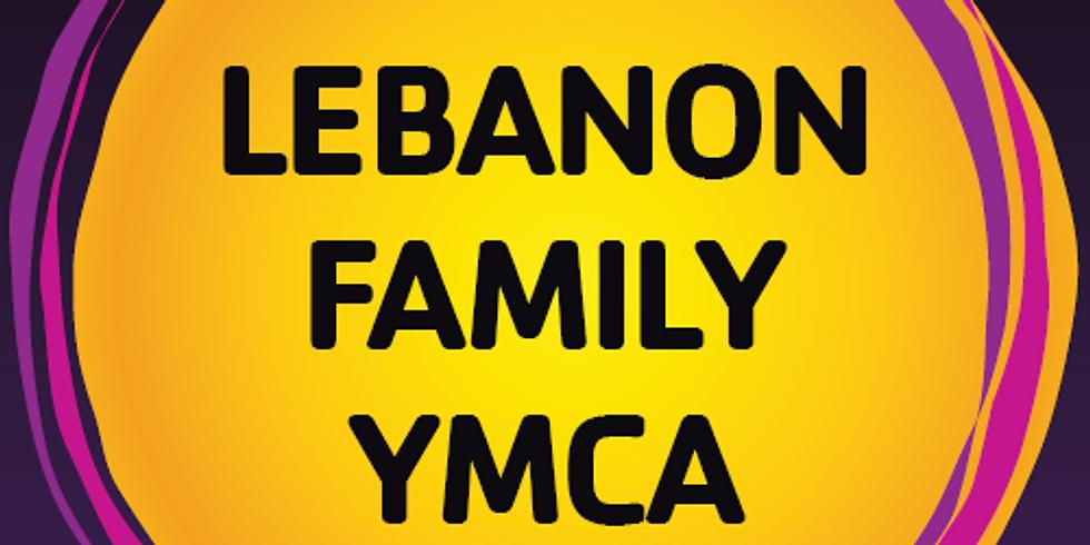 Lebanon Boo Bash