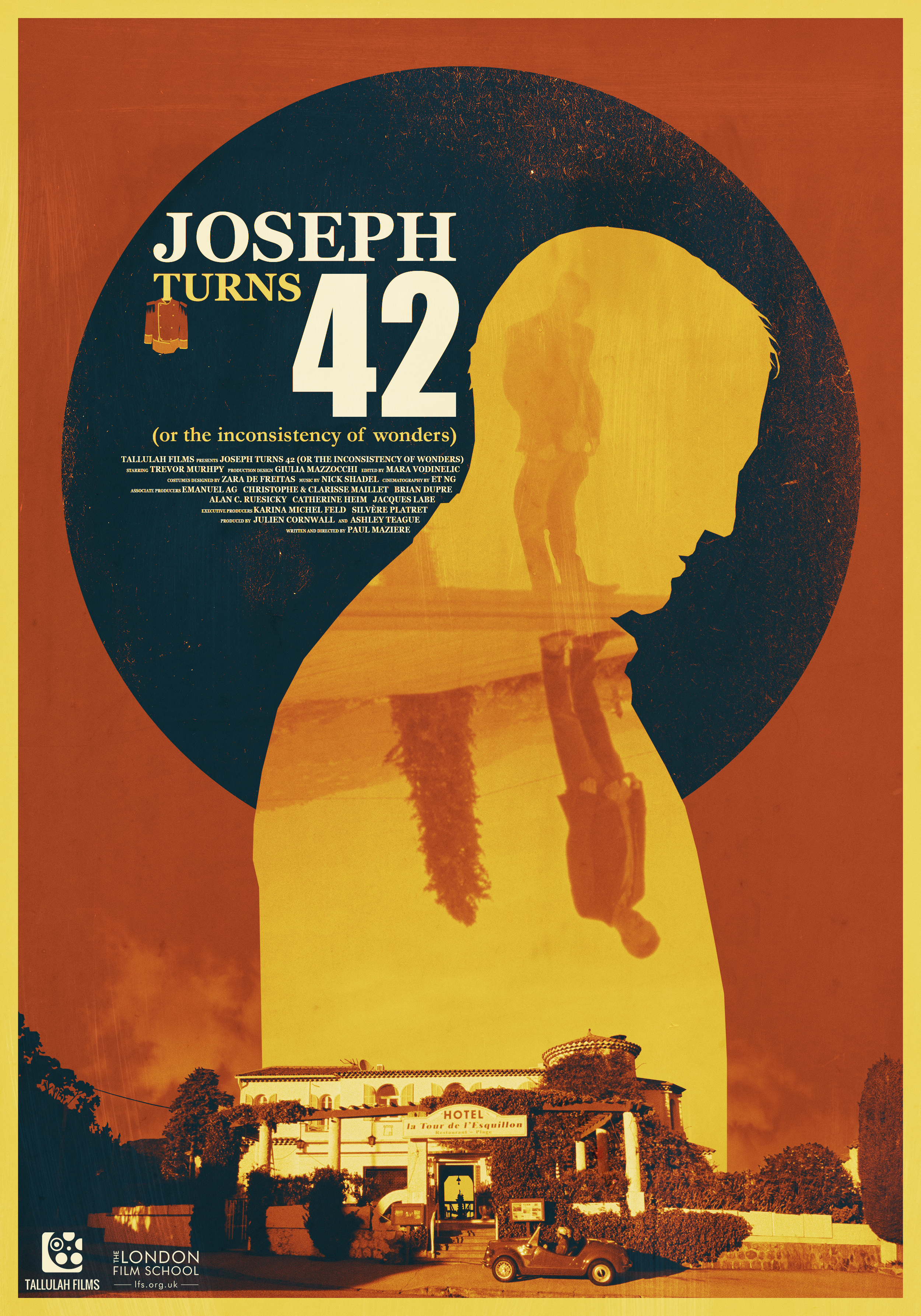 Joseph Turns 42 web