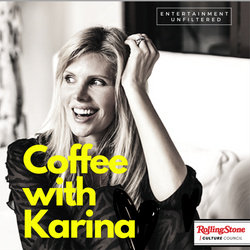 Karina Rolling Stone
