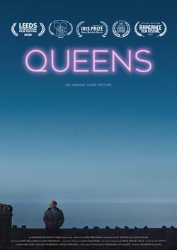 November 2020 Queens Poster