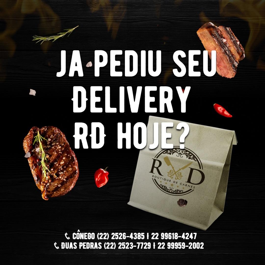 RD Boutique de Carnes