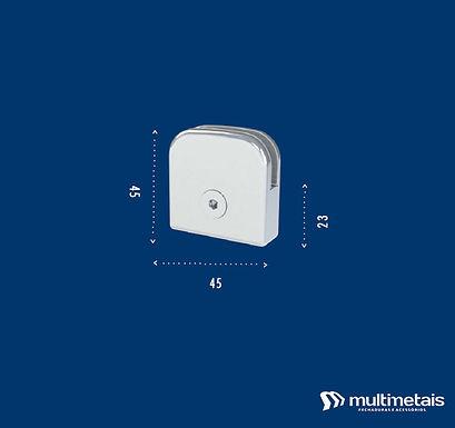 MM 1329P Suporte de pressão para guarda corpo