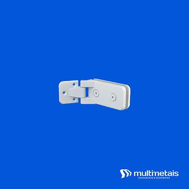 MP 1116 Dobradiça lateral horizontal simples
