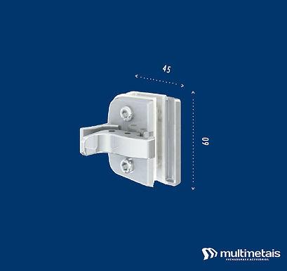 MM 3250BF Mini trinco para janela Bate Fecha