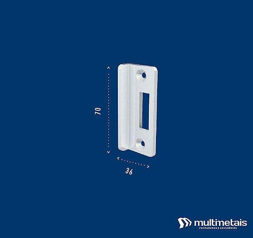 MM 3230AM Espelho com aparador para fechadura 3210AM
