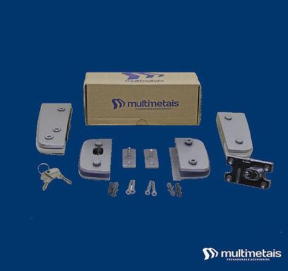 MM KIT 01V Porta simples pivotante V/V