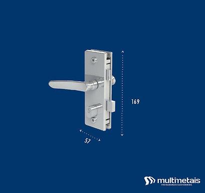 MM 1520ML Fechadura para porta de bater