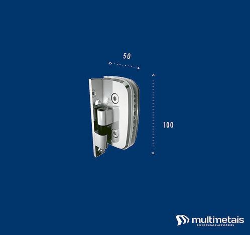 MM 1114 Dobradiça automática para box